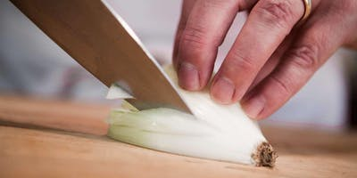 Knife Skills With Chef Eric - Cooking Class by Cozymeal™