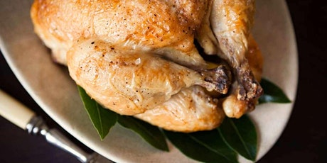Chicken Connoisseur With Chef Eric - Cooking Class by Cozymeal™ tickets