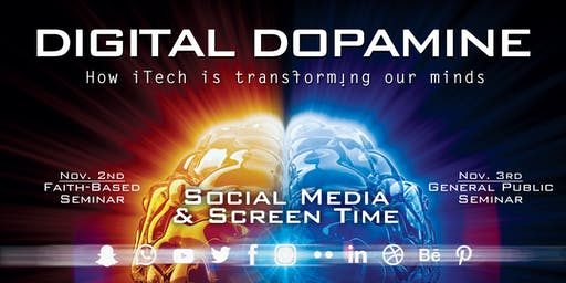 Digital Dopamine-How iTech is Transforming Our Minds