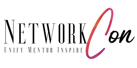 NetworkCon: Unify Mentor & Inspire tickets