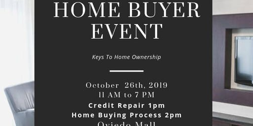 Home Buyer's Workshop