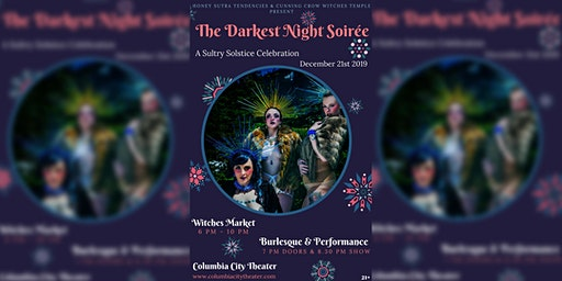 The Darkest Night Soirée