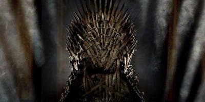 Iron Throne Kickball Tournament