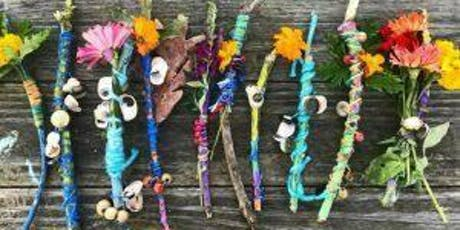 Wands and Potions School Holiday Workshop - Dubbo tickets