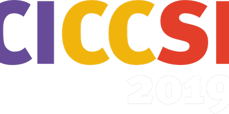Congreso Internacional CICCSI 2019 entradas