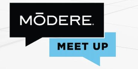Modere Kamloops Meetup  tickets