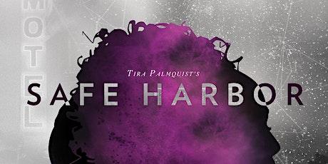 Safe Harbor by Tira Palmquist  tickets