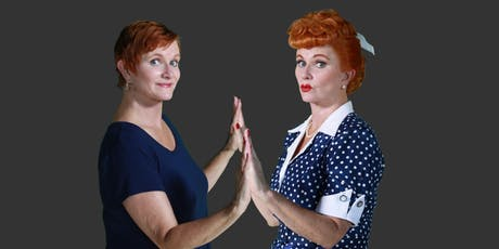 "Diane Vincent: ""Two Redheads Are Better Than One"" tickets"