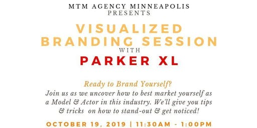 Ready to Brand Yourself? MTM Agency Minneapolis Event