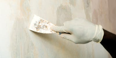 Home Maintenance - Plastering