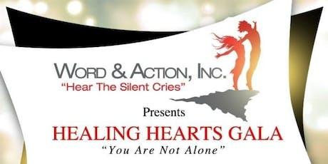 Healing Hearts Gala tickets