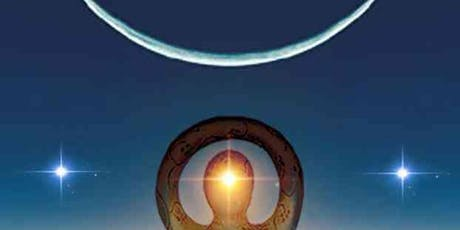 Soul Sisterhood Toronto Sacred Circle - New Moon Scorpio tickets