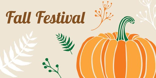 Handley Meadowbrook Community Center Fall Festival