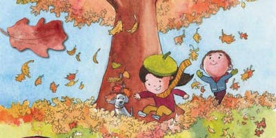 Toddler Tales- The Leaves on the Trees
