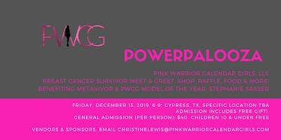 PWCG Powerpalooza