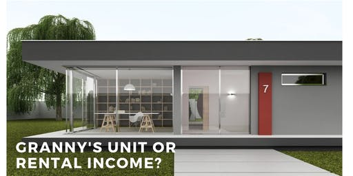 How to add a rental or an in-law unit: ADU options, considerations, process