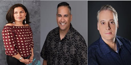 Creative Lab Hawai'i 2019 - Indigenous Storytellers Panel Discussion tickets