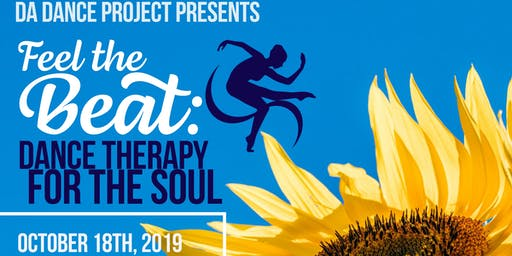 FEEL THE BEAT: DANCE THERAPY FOR THE SOUL-BATON ROUGE, LA