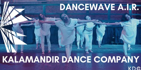 Dancewave Artist-in-Residence Performance: Kalamandir Dance Company tickets