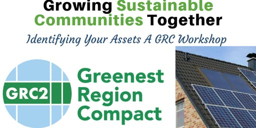 Identifying Your Assets: A GRC Workshop