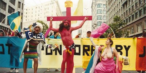 Performance, Protest & Politics: The Art of Gilbert Baker