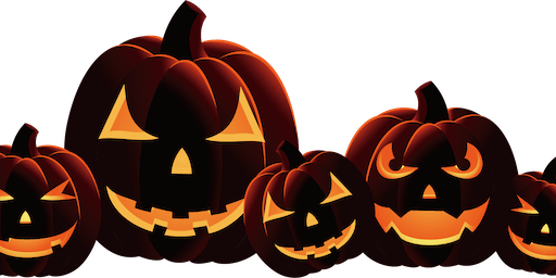 Halloween Weekend Events in Atlantic City