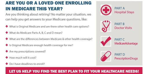 Medicare Education Event