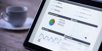 QLD - Overview of Google Analytics (Cairns)