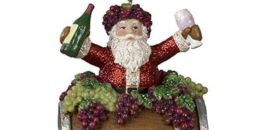 Santa-Gria Tasting at the winery