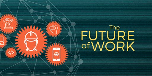 Women Architects of the Future of Work