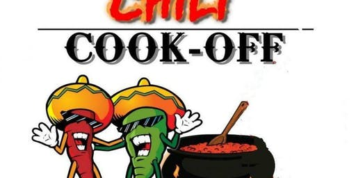 Unique Beauty Presents Chili Cook Off/Block Party