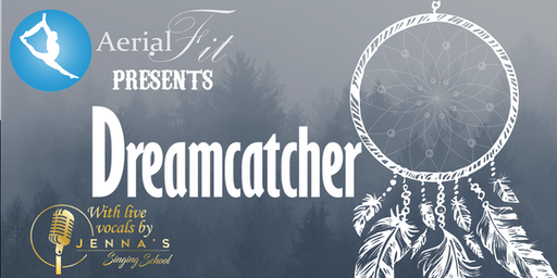 AerialFit Presents Dreamcatcher - JNR Show
