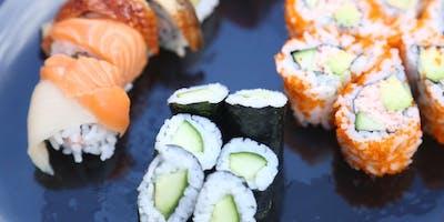 A Taste of Japan - Team Building by Cozymeal™