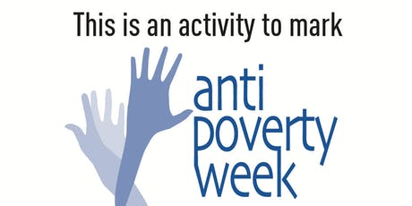 Life  Course Centre : Anti-Poverty Week Presentation tickets