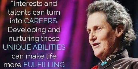 An Evening with Dr. Temple Grandin tickets