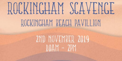 Rockingham Seaside Scavenge