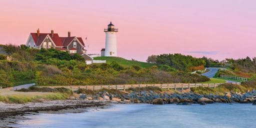 Cape Cod Retreat: Refresh, Renew, Reset!