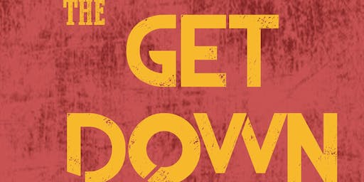 The Get Down-20 years of AL and 20 years of music