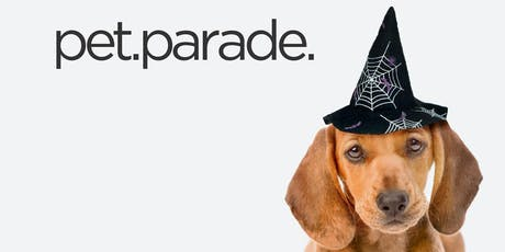 Pet Costume Parade tickets