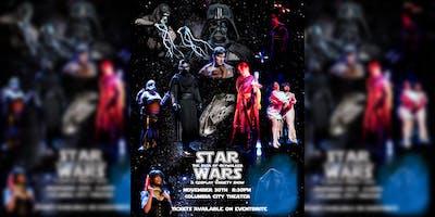 Saga of Skywalker: A Star Wars Themed Variety Show