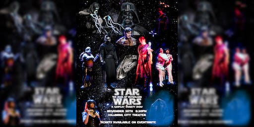 Saga of Skywalker: A Star Wars Themed Variety Show
