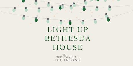 Light Up Bethesda House tickets