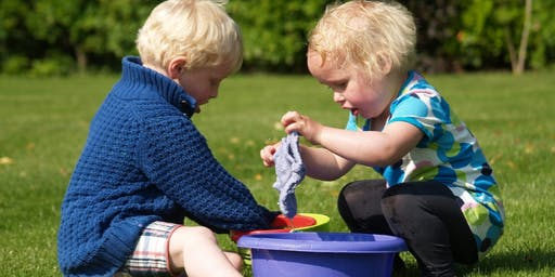Live Local & Learn: Family Day Care