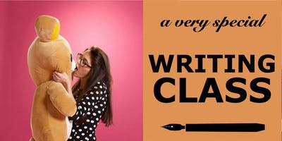 A Very Special Writing Class (Oct-Dec)