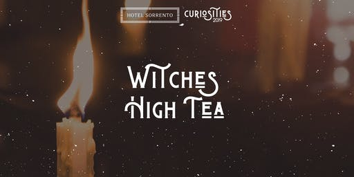 Witches High Tea