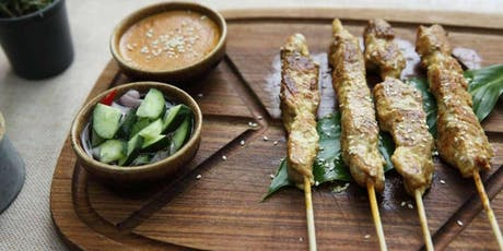 Gluten Free Southeast Asian Fare - Cooking Class by Cozymeal™ tickets