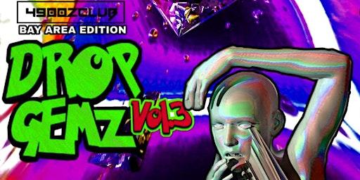 Drop Gemz Vol.3