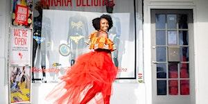 Birthday 'Sip & Shop' for Evelyn O