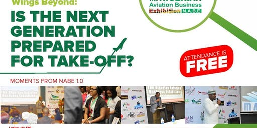The Nigerian Aviation Business Exhibition