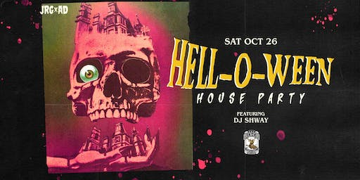 HELL-O-WEEN AT BUCK & EAR RICHMOND